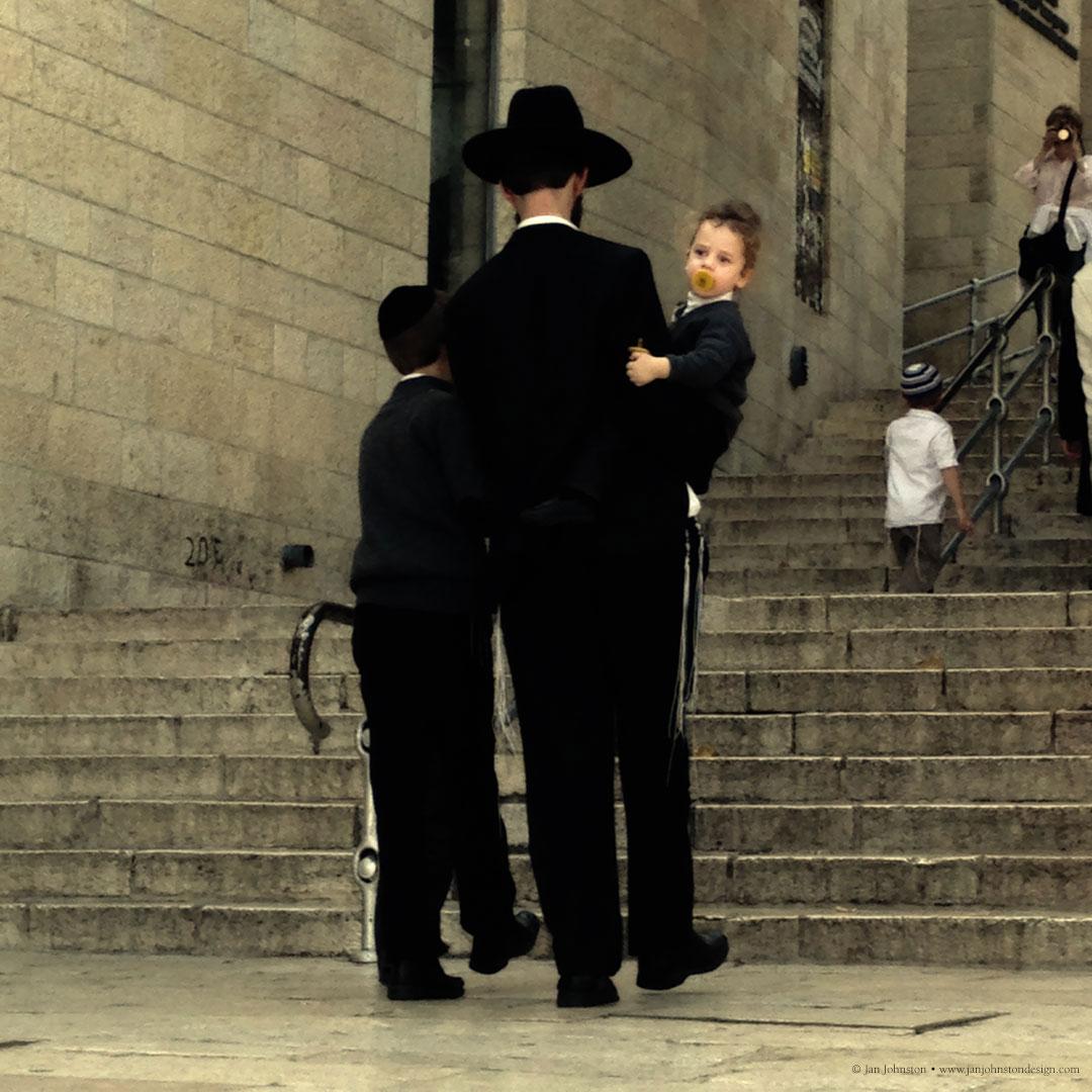 Father-Sons-Shabbat