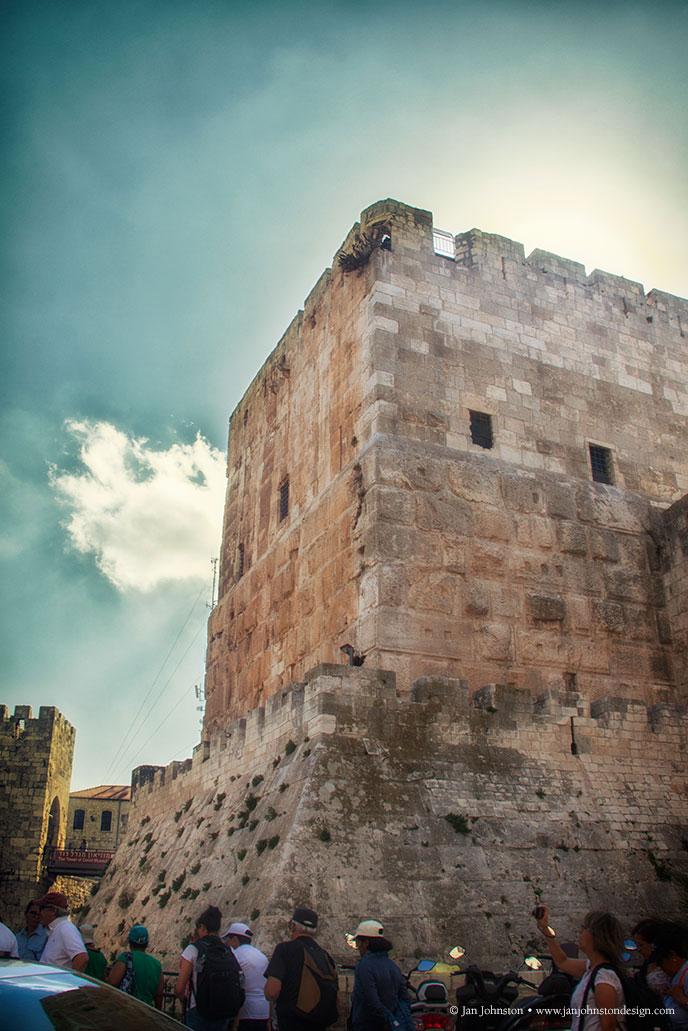 Gate-Jaffa