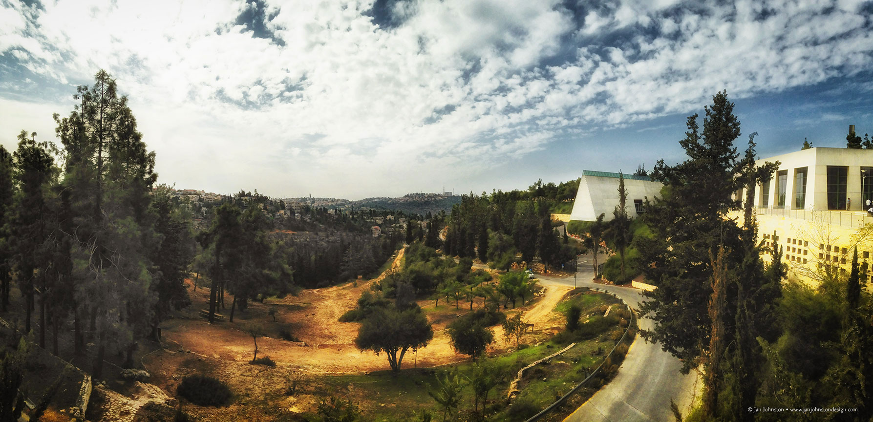 Gehenna-Valley