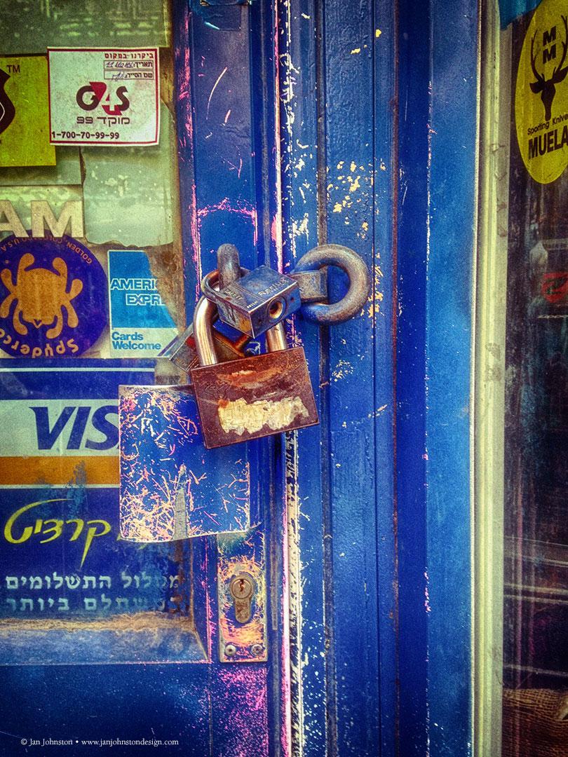 Locks-Ben-Yehuda-St