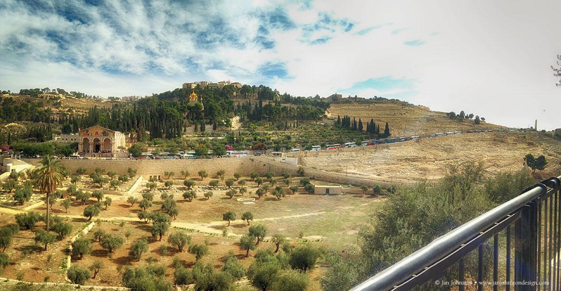 Mt-of-Olives