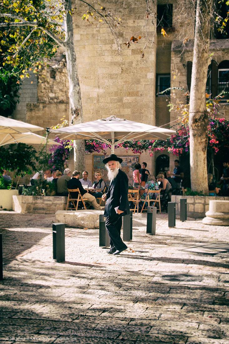 Rebbe-Jerusalem