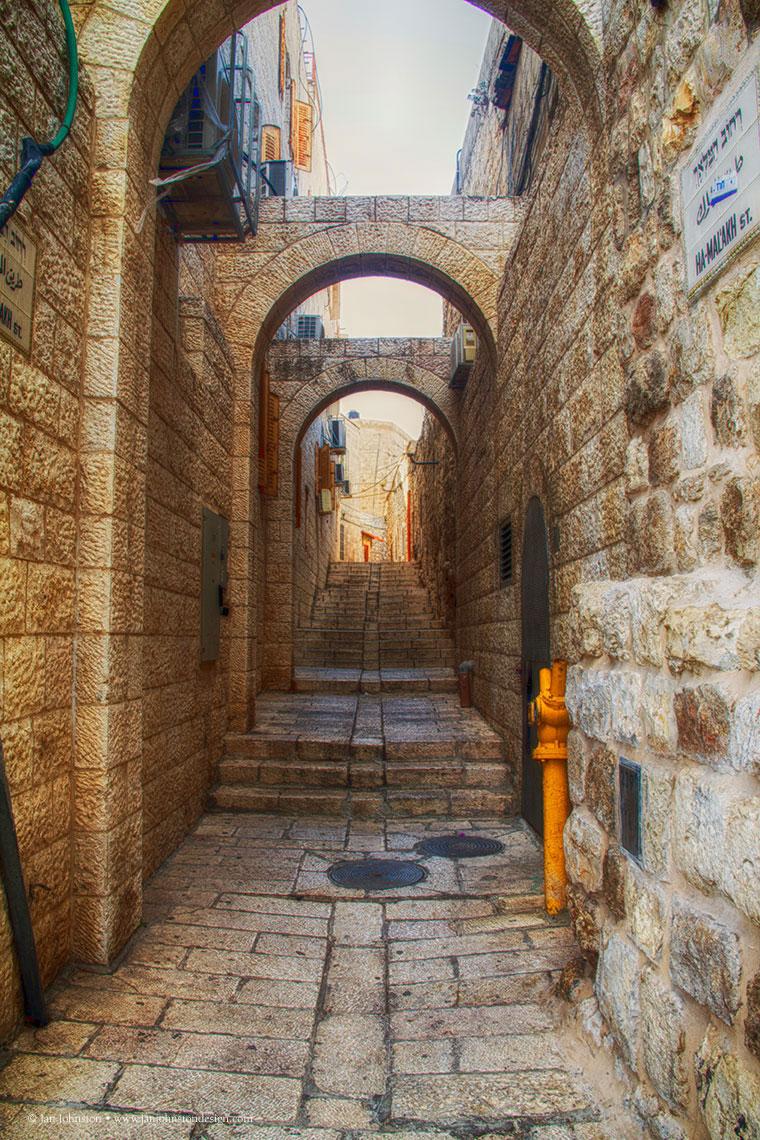 Street-Jerusalem