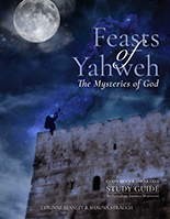 Feasts of Yahweh Study Guide