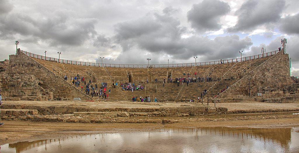 Caesarea Colosium