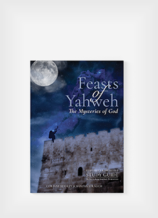 Feasts of Yahweh - Bible Studies for sale